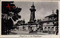 Berlin Köpenick, Wirtshaus Müggelturm, 50 Jahre Jubiläum