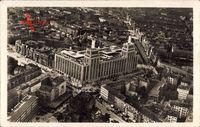 Berlin Neukölln, Fliegeraufnahme, Rudolph Karstadt A.G., Hermannplatz