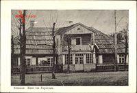 Sweciany Swenzian Polen, Haus von Napoleon, Dom Napoleona