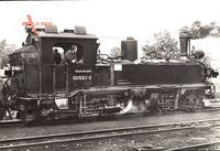 Deutsche Eisenbahn, Lokomotive, Nr 99 1583 6, Baujahr 1909