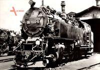 Deutsche Eisenbahn, Lokomotive, Nr 99 7222 5, Baujahr 1931