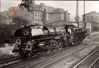 Deutsche Eisenbahn, Lokomotive, Nr 01 518, Baujahr 1934