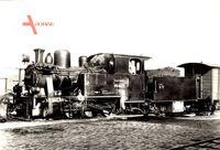 Deutsche Eisenbahn, Lokomotive, Nr 99 4653, Baujahr 1944