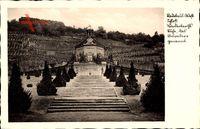 Radebeul, Schloss Wackerbarths Ruhe, Staatsweingut, Stufen