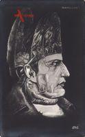 Napoleon Bonaparte, Metamorphose, Schlachten, Soldaten