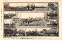 Chantilly Oise, Equipage de Chantilly, Chasse a Courre, Duc de Chartres