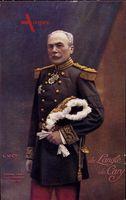 Général Fernand Louis Langle de Cary, Erster Weltkrieg