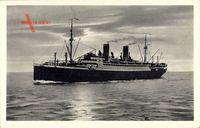 Dampfschiff München, Norddeutscher Lloyd Bremen
