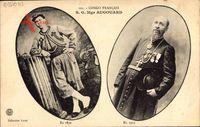 Congo Francais Republik Kongo, Prosper Philippe Augouard, Missionar