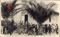 Französisch Kongo, Missions des Pères du Saint Esprit, Chapelle de Lékéti