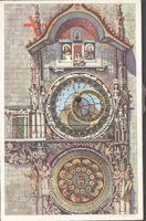 Mechanische Praha Prag, Astronomische Uhr, Orloj