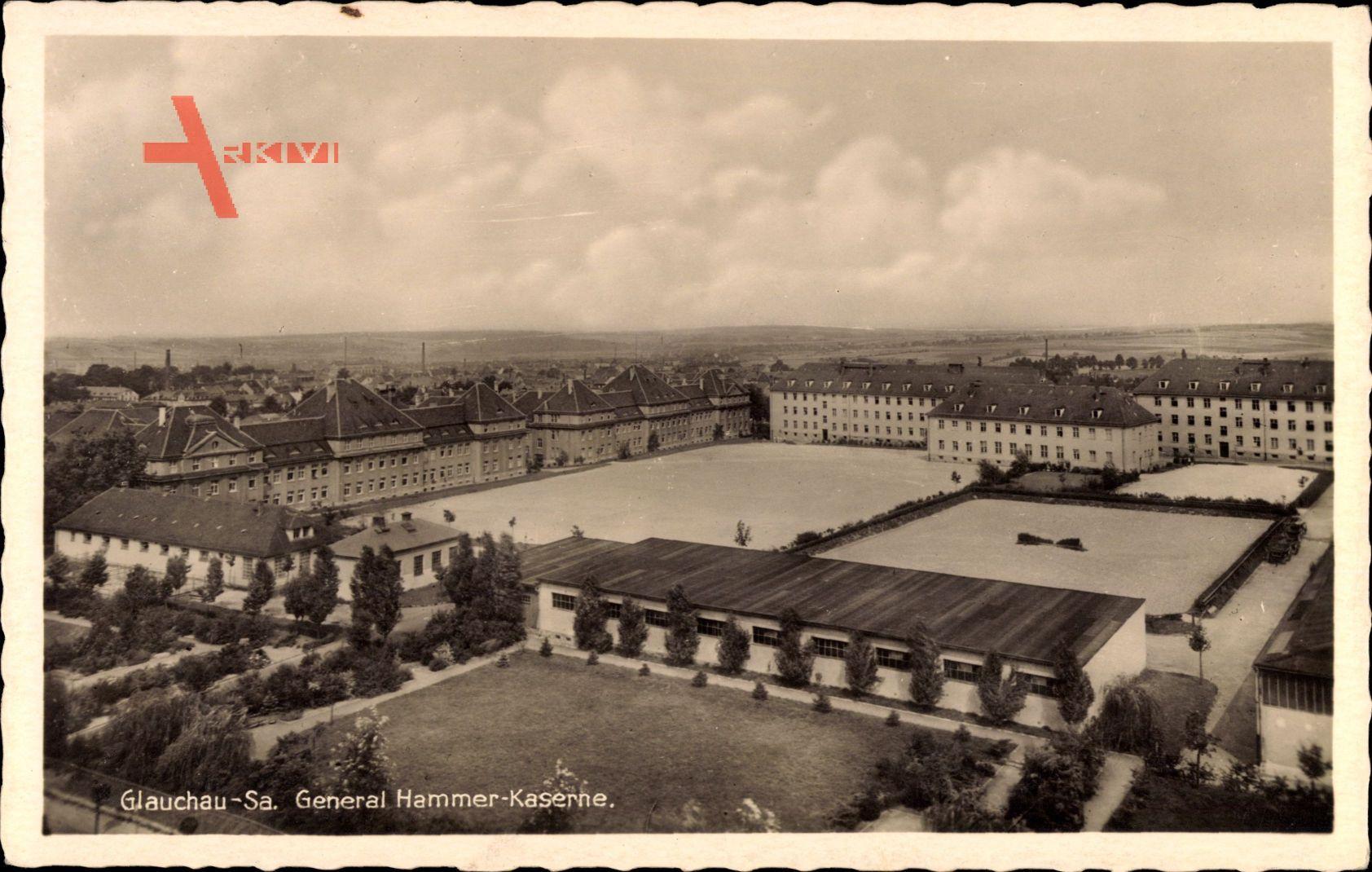 Hammer Glauchau