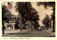 Berlin Zehlendorf Schlachtensee, Breisgauer Straße, Auto, Drogerie