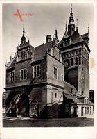Gdańsk Danzig, Stockturm, Otto Kosalowski, Friseursalon