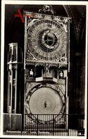Lund Schweden, Astronomiska uret i Lunds Domkyrka, Uhr im Dom