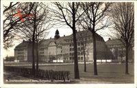 Berlin Tempelhof, St Josefskrankenhaus I am Deutschen Ring
