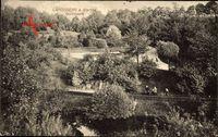 Gorzów Wielkopolski Landsberg Warthe Ostbrandenburg, Quilitzpark