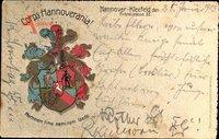 Studentika Kleefeld Hannover, Corps Hannoverania