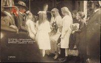 Kronprinzessin Rupprecht von Bayern, Maria Gabriele, Lenggries 7.4.1921
