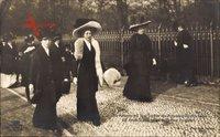 Berlin, Prinzessin Victoria Luise von Preußen, Kaiserin Auguste Viktoria