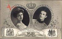 Herzog Ernst August von Braunschweig Lüneburg, Prinzessin Victoria Luise