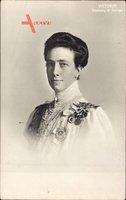 Viktoria von Baden, Drottning Victoria, Königin von Schweden