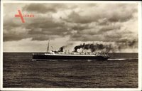 Dampfer Columbus, Norddeutscher Lloyd Bremen
