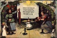 Frohe Weihnachten, Dr Weihnachtsheiligohmd, Erzgebirge, Kerze, Engel