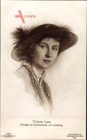 Prinzessin Victoria Luise von Preußen, Herzogin zu Braunschweig Lüneburg
