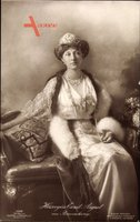 Prinzessin Victoria Luise von Preußen, Herzogin von Braunschweig Lüneburg