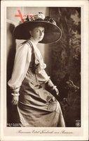 Sophie Charlotte von Oldenburg, Ehefrau Eitel Friedrich von Preußen, NPG 4445