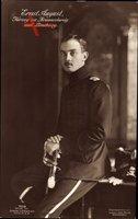 Herzog Ernst August von Braunschweig Lüneburg, Uniform, Liersch 7003