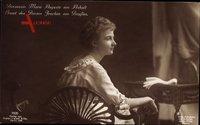 Prinzessin Marie Auguste von Anhalt, Liersch 7605