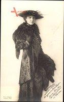 Adelheid von Sachsen Meiningen, Ehefrau Adalbert Prinz von Preussen