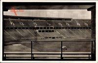 Berlin Charlottenburg, Reichssportfeld, Olympia Stadion, Führerloge