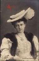 Sophie Charlotte von Oldenburg, Ehefrau Prinz Eitel Friedrich