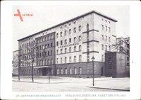 Berlin Wilmersdorf, St. Gertrauden Krankenhaus, Paretzer Straße 11