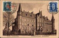 Berlin Steglitz Lichterfelde, Kornmessersches Waisenhaus