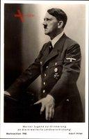 Führer und Reichskanzler Adolf Hitler, Weihnachten 1940, Jugend