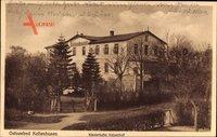 Kellenhusen an der Ostsee in Ostholstein, Kinderheim Kaiserhof