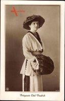 Sophie Charlotte von Oldenburg, Ehefrau Eitel Friedrich Prinz von Preussen