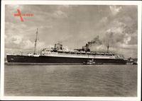 Turbinenschnelldampfschiff Bremen, Norddeutscher Lloyd Bremen
