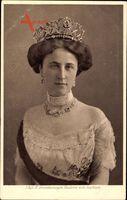 Großherzogin Feodora von Sachsen Weimar Eisenach, Portrait