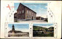 Rottleben Kyffhäuserland, Gasthaus, Kyffhäuser Denkmal, Barbarossa Höhle