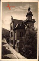 Studentika Heidelberg am Neckar Baden Württemberg, Burschenschaft Frankonia