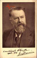 A mes électeur de Batignolles 1908-1936, Joseph Denois
