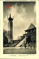 Paris, Expo Coloniale, Weltausstellung 1931, Madagaskar