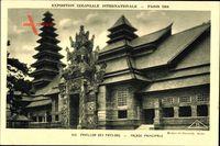 Paris, Expo Coloniale, Weltausstellung 1931, Pays Bas