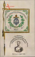 Großadmiral Prinz Albert Wilhelm Heinrich von Preußen, Kiel 1910,Marineverein