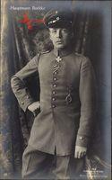 Jagdflieger Oswald Boelcke, I. WK, Sanke 363